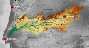 Cuenca del río Tajo